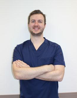 Dr Grégory Moussé dentiste Chamant