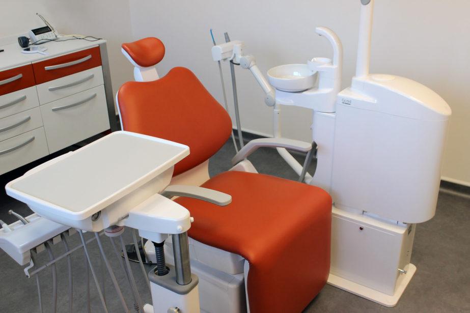 dentiste Chamant Senlis